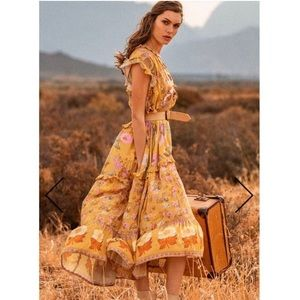 Spell & The Gypsy Wild Bloom Gown